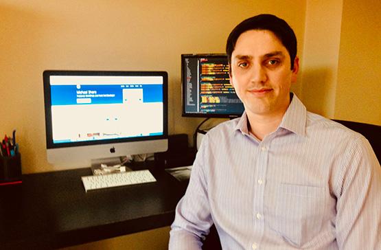 Michael Shore Web Developer